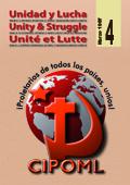 Unidad y Lucha 4