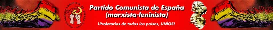 Partido Comunista de España (marxista-leninista)